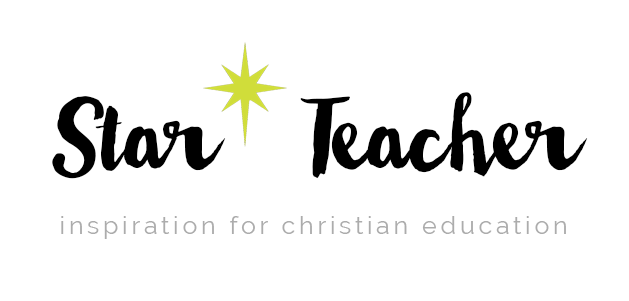 inspiration for christian education