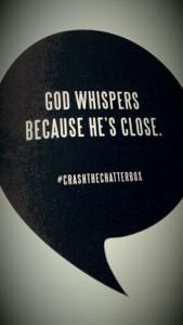 Stevein Furtick - God whispers